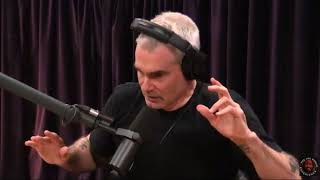 Joe Rogan - Henry Rollins on George Carlin