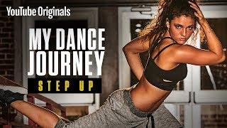 My Dance Journey | Jade Chynoweth