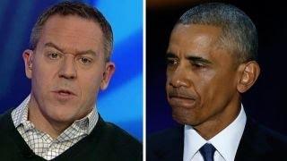 Gutfeld: Why Obama