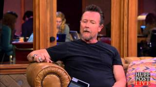 Robert Patrick On Whether He Would Return To