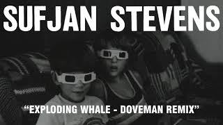 Sufjan Stevens - Exploding Whale - Doveman Remix (Official Audio)