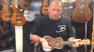 before you buy an ukulele