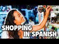 Shopping in Spanish (Essential Shopping ...mp3