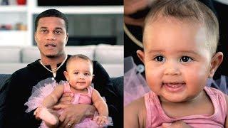 Baby Girl Update: Cory & Cairo | Tia Mowry's Quick Fix
