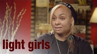 Actresses Like Raven-Symone Tanned Their Skin to Appear Darker | Light Girls | Oprah Winfrey Network