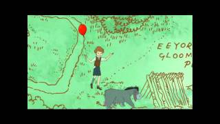 Winnie The Pooh 2011 Theme Song by Zooey Deschanel