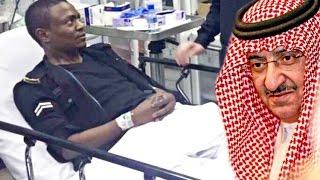 اهداء للبطل الشجاع جبران عواجي || دوريات الأمن 