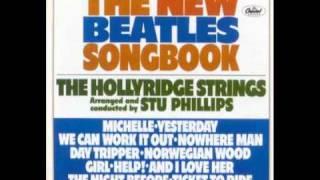 Hollyridge Strings - The Night Before