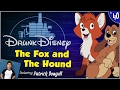 THE FOX AND THE HOUND ft. Patrick Dougal...mp3
