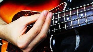 How Italians Play Bass