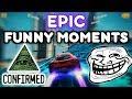 ASPHALT 8 funny moments - epic fails and...mp3