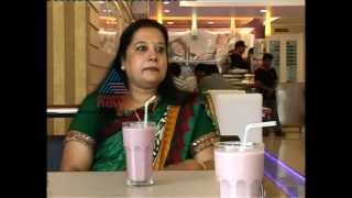 Asha Baiju,Successful Business woman from Kozhikode - Varthaprabhatham