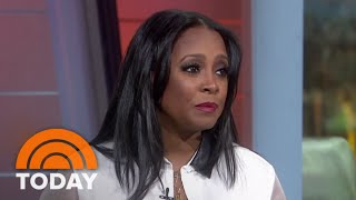 Cosby Show Star Speaks Out On Rape Allegations | TODAY