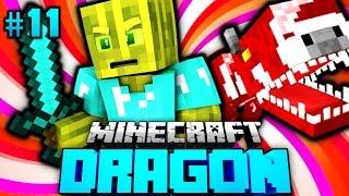 Das NEUE ZEITALTER BEGINNT?! - Minecraft Dragon #11 [Deutsch/HD]
