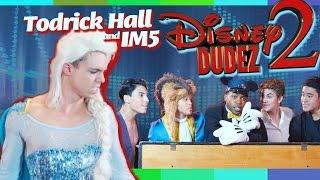 Disney Dudez 2 by Todrick Hall