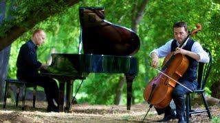 Christina Perri - A Thousand Years (Piano/Cello Cover) - The Piano Guys