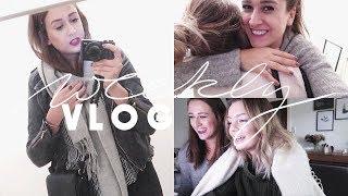 VINO, WORK & TEENIE ERINNERUNGEN I Consider Cologne Weekly Vlog