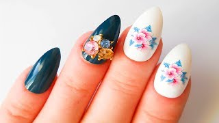 New Nail Art 2017 ♥ Top Nail Art Compilation #34 ♥ The Best Nail Art Designs & Ideas