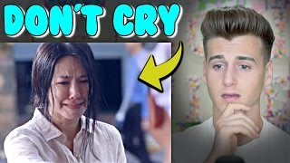 Try Not To Cry Challenge #1 (Saddest Commercial Edition)