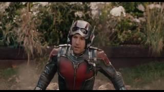 Ant Man  funniest scenes ever