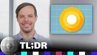 The Developer Show (TL;DR 074)