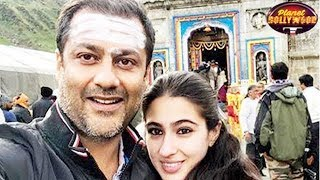 Abhishek Kapoor Gets Annoyed With Sara Ali Khan's Phone Addiction | Bollywood News