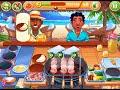 Cooking Craze - Rio - Level 11 - Part 2 ...mp3