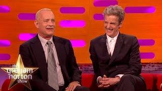 Tom Hanks On Becoming Forrest Gump - The Graham Norton Show