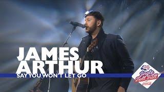 James Arthur -
