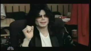 Michael Jackson very last TV interview re-edited