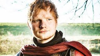 Ed Sheeran Can