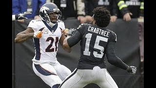 NFL Best Fights of the 2017-2018 Season