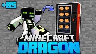MEINE NEUE IDEE?! - Minecraft Dragon #85 [Deutsch/HD]