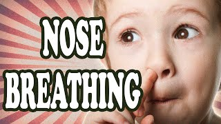 Why Most People Only Breathe Out of One Nostril at a Time