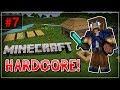 [DANISH] Minecraft Hardcore #7mp3