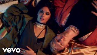 Machine Gun Kelly, Camila Cabello - Bad Things