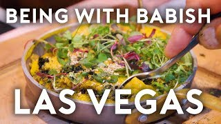 Surprising a Fan with a Vegas Hotel Suite | Being with Babish