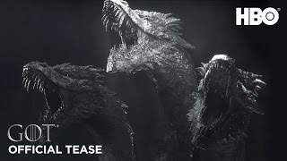 Game of Thrones Season 7: Official Tease: Sigils