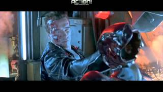Terminator 2: Judgment Day Director