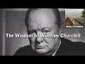 The Wisdom of Winston Churchill - Famous...mp3