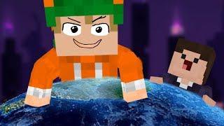 Meine eigene Stadt 「Minecraft: JumpWorld」