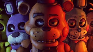Things We Need To See In The Five Nights At Freddy