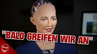 Künstliche Intelligenz bedroht uns alle! - Warum wir uns Sorgen machen müssen!