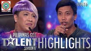 PGT 2018 Highlights: Vice, napasakay sa galing ng pagpapatawa ni Joven