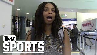 "Jemele Hill ""I Deserved My Suspension"" ... Not Mad At ESPN 