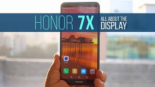 Honor 7X: How good is this phone