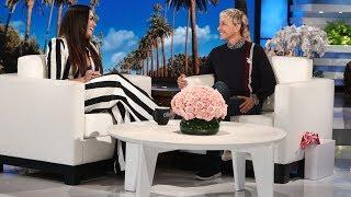 Demi Lovato Talks About Her Honest New Documentary