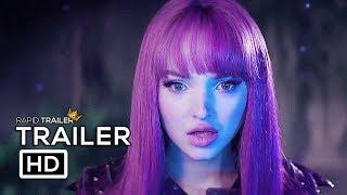 DESCENDANTS 3 Teaser Trailer (2019) Disney Movie HD