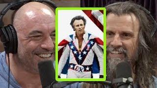 Rob Zombie and Joe Rogan Bond Over Evel Knievel