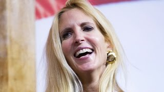 How Ann Coulter Beat Berkeley